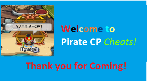 If you own a Club Penguin Blog, feel free to post this picture onto your bloG!